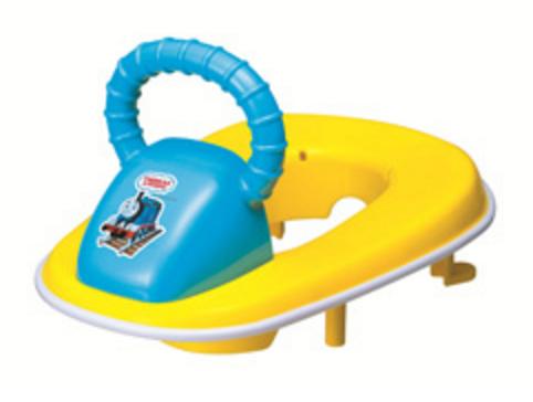 トーマス 幼児用補助便座