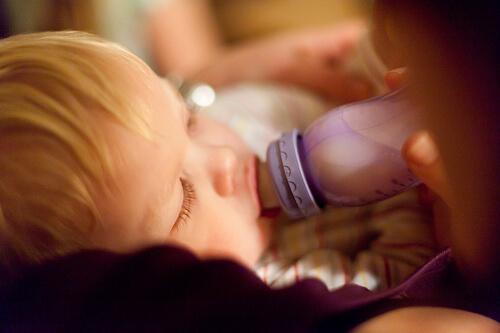 milkbabysleeping1