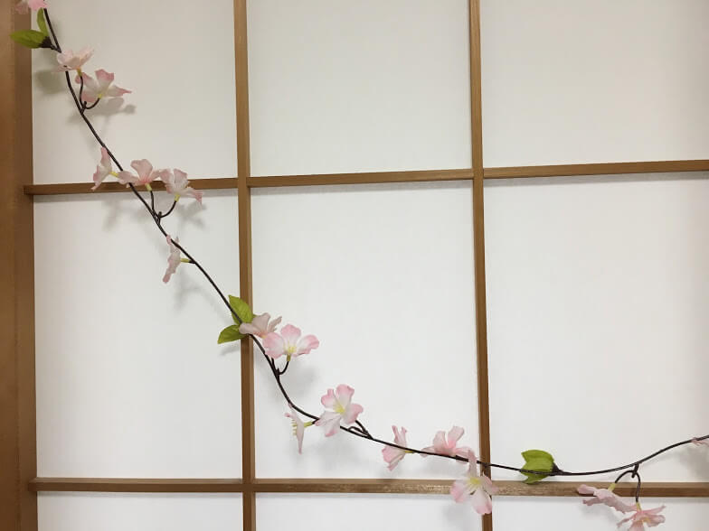桜ガーランド2