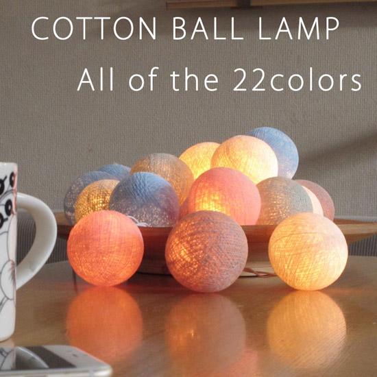 cottonballlump