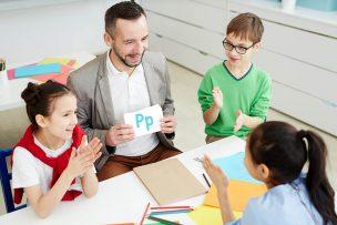 子供向け英語教室